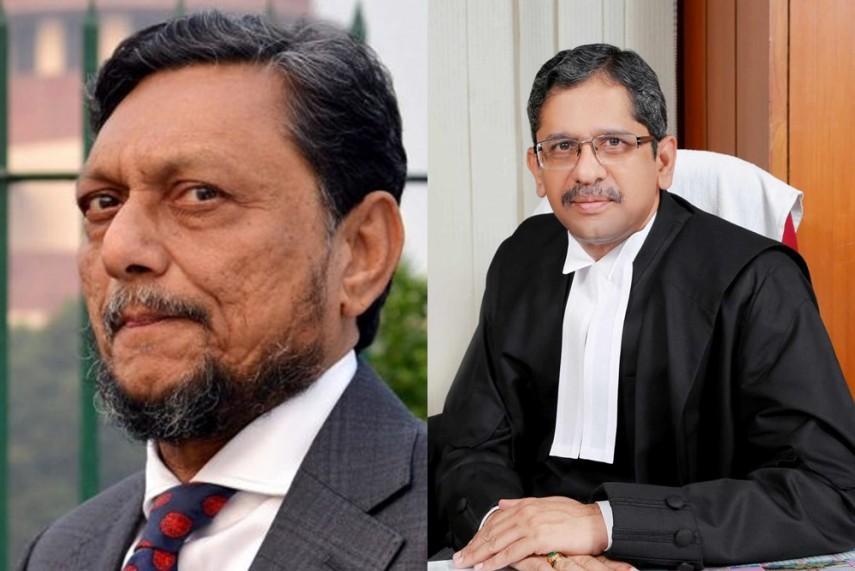 CJI SA Bobde recommends Justice NV Ramana as his successor_40.1