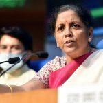Nirmala Sitharaman launches Central Scrutiny Centre and IEPFA mobile App