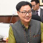 Khelo India Scheme extended till 2025-26