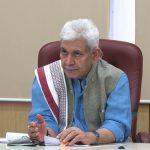 J&K LG Manoj Sinha e-inaugurates 73 AYUSH Health & Wellness Centres