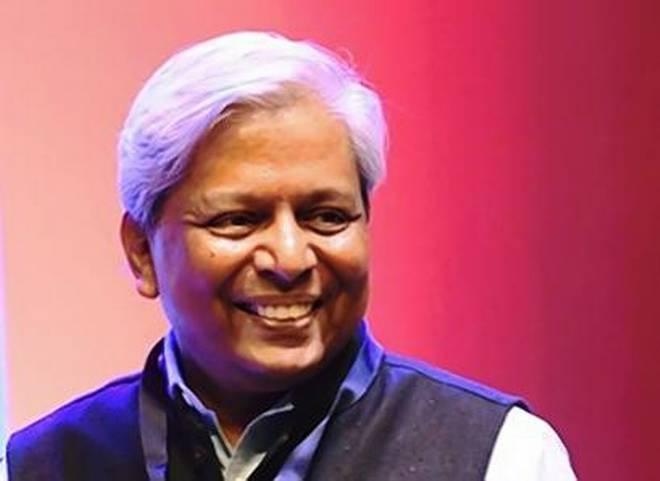 Principal Scientific Advisor K. VijayRaghavan gets extension_40.1