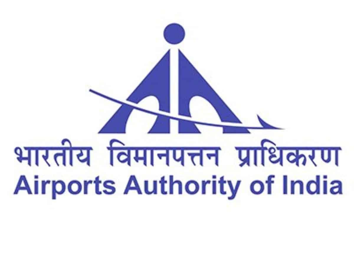 Sanjeev Kumar appointed as Chairman of Airports Authority of India_40.1