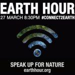 Earth Hour 2021: 27 March