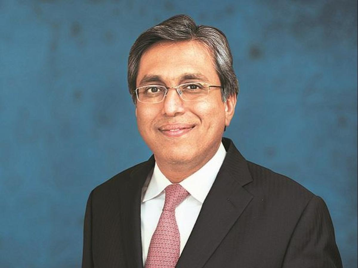 Anish Shah to take over as M&M's Managing Director, CEO_40.1