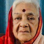 Noted Odissi dancer Laxmipriya Mohapatra passes away
