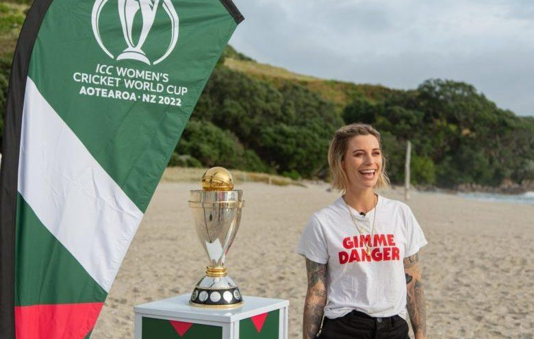 'Girl Gang' Announced Official Song Of ICC Women's World Cup 2022_40.1