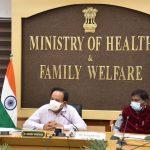 Dr Harsh Vardhan launches 'Tribal TB Initiative' in pursuit of TB Mukt Bharat