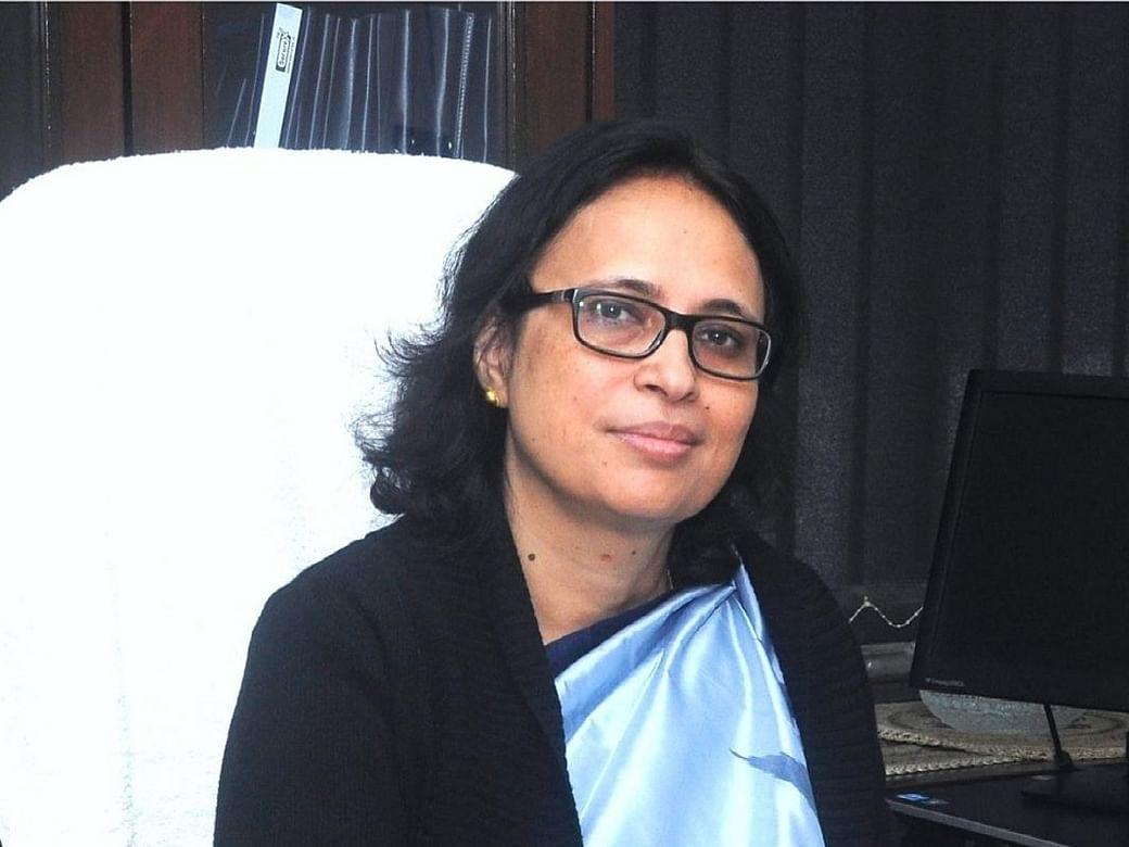 SAIL Chairperson Soma Mondal appointed Chairperson of SCOPE_40.1