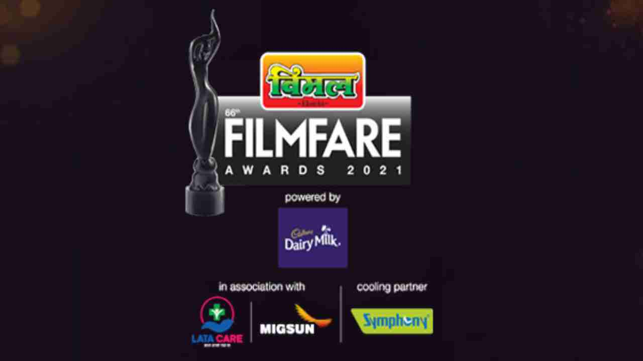 66Th Filmfare Awards 2021: Check Complete List Of Winners