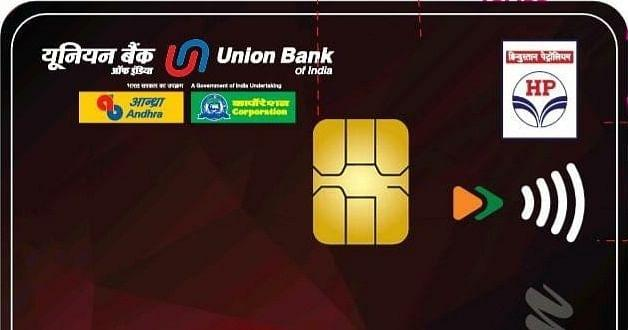 Union Bank Of India Launched &Quot;Uni – Carbon Card&Quot;