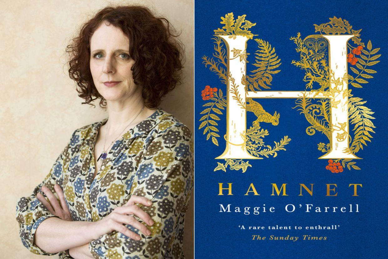 Maggie O'Farrell'S 'Hamnet' Wins Book Critics Award For Fiction