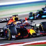 Lewis Hamilton won bahrain Grand Prix 2021