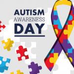 World Autism Awareness Day: 02 April