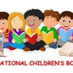 International Children's Book Day: 02 April