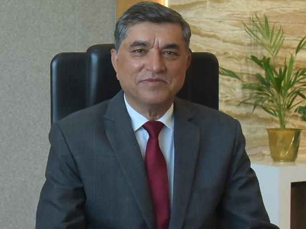 Subhash Kumar takes additional charge as CMD of ONGC_40.1
