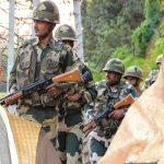 Indian Army to participate in Military Exercise SHANTIR OGROSHENA 2021