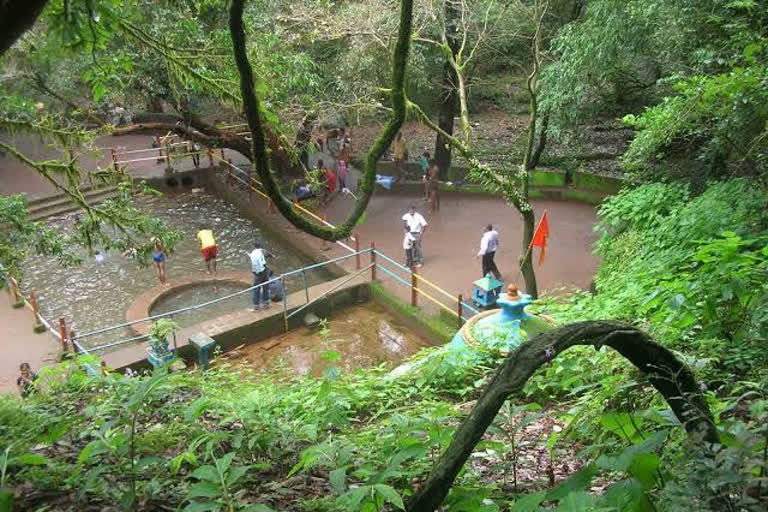 Maharashtra: Amboli named as biodiversity heritage site_40.1