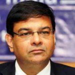 Urjit Patel appointed as additional director of Britannia