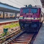 West Central Railway becomes first fully electrified Indian Railways zone