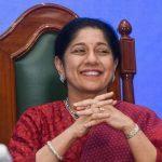 Mallika Srinivasan appointed chairperson of PESB