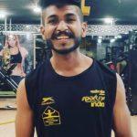 Aniyan Midhun wins gold at south Asian Wushu tourney