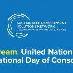International Day of Conscience: 5 April