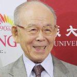 Japanese Nobel laureate Isamu Akasaki passes away