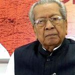 Andhra Pradesh Governor Biswabhusan Harichandan Receives Kalinga Ratna Samman