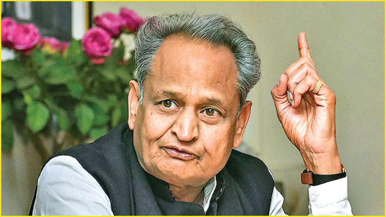 Rajasthan becomes the 1st state to provide free health insurance to all_40.1