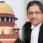 Justice N V Ramana to assume charge as next CJI