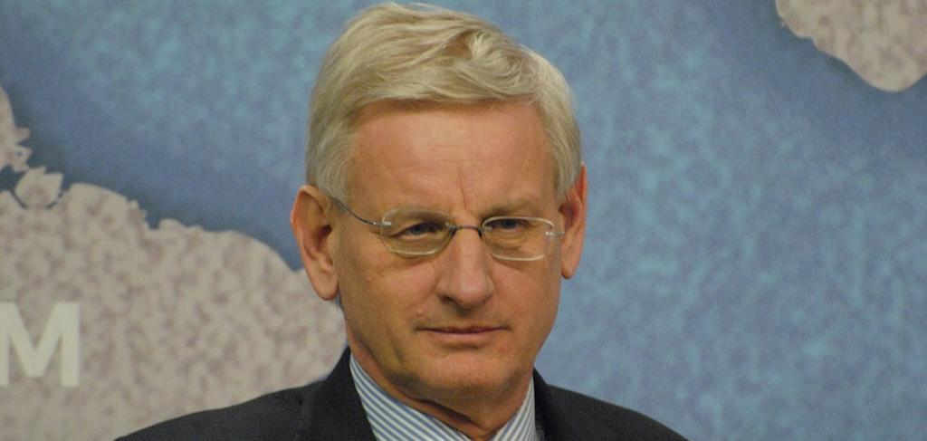 Carl Bildt appointed WHO special envoy for ACT-Accelerator_40.1