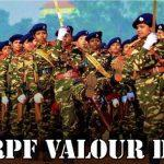 CRPF Valour Day: 09 April