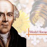 World Homeopathy Day: 10 April