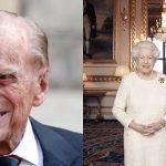 Prince Philip, husband of Queen Elizabeth II, passes away