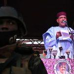 Niger President Bazoum Names Mahamadou as New Prime Minister