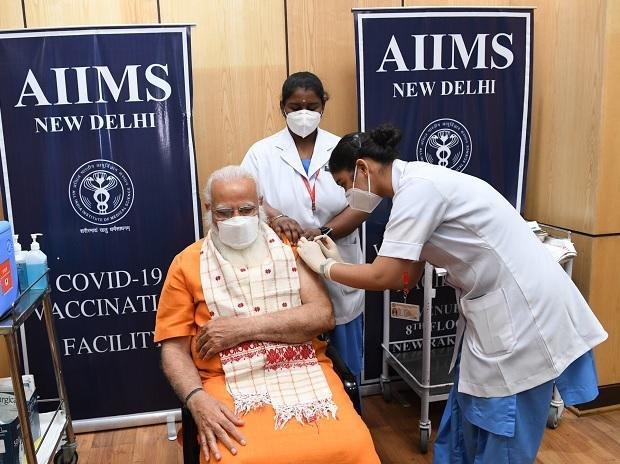 Tika Utsav: COVID-19 Vaccination Drive_40.1