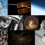 International Day of Human Space Flight observed globally on 12 April