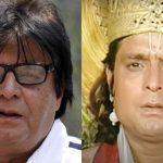 Veteran actor Satish Kaul passes away