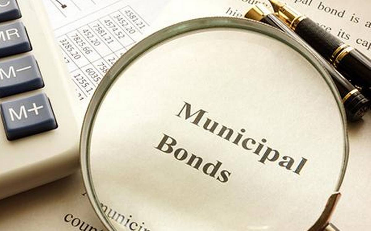 Ghaziabad issues India's first municipal green bonds_40.1
