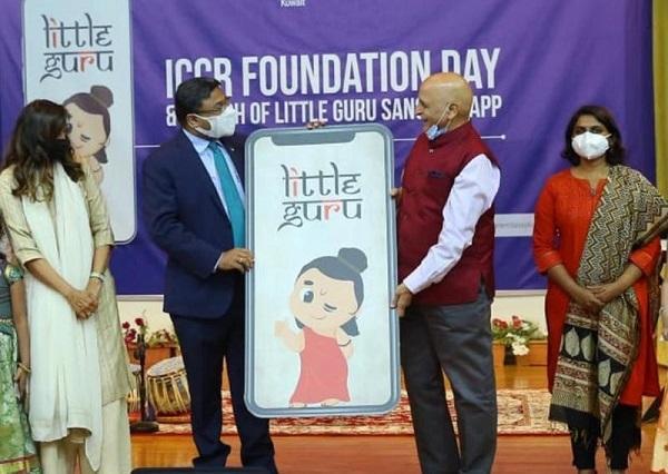 Sanskrit learning app 'Little Guru' unveiled in Bangladesh_40.1