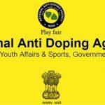 Siddharth Longjam appointed new NADA DG