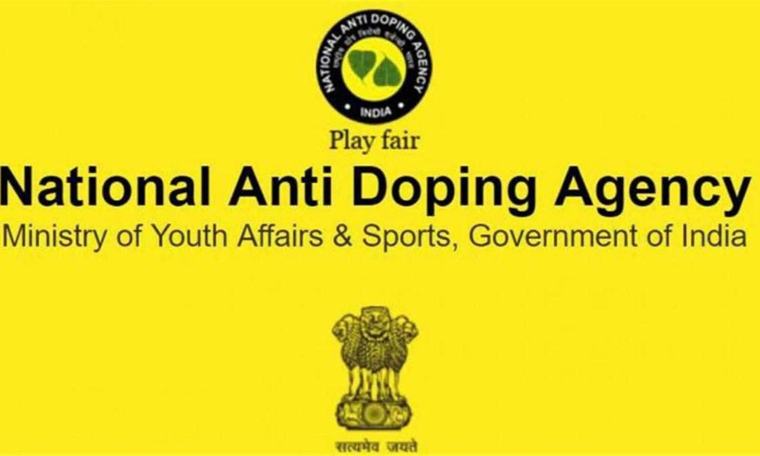 Siddharth Longjam appointed new NADA DG_40.1