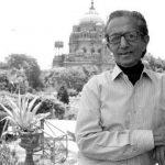 Eminent Historian Yogesh Praveen passes away