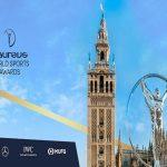 Seville to be host city for Laureus World Sports Awards 2021