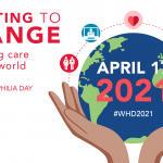 World Hemophilia Day: 17 April