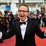 Lifetime Achievement Award received by Roberto Benigni