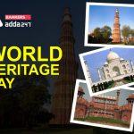 World Heritage Day observed globally on 18 April