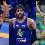 India Clinches 14 medal at 2021 Senior Asian Wrestling Championship
