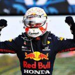 Max Verstappen Wins Emilia Romagna F1 Grand Prix 2021