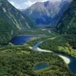 New Zealand Makes World's 1st Climate Change Law For Financial Firms